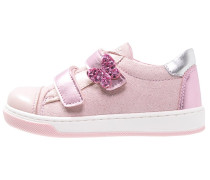 Sneaker low rosa