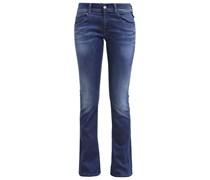 REARMY Jeans Bootcut soft dark blue