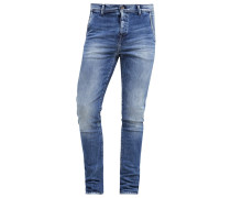 JIN Jeans Tapered Fit medium brushed