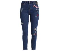JAMIE Jeans Slim Fit denim