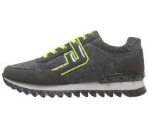 Sneaker low grigio scuro