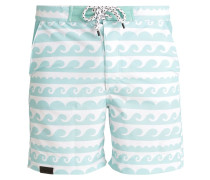 PÜLSCHEN Badeshorts light blue