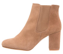 Ankle Boot light brown