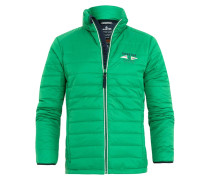 LOGKBOOK Übergangsjacke green