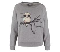 Sweatshirt heather light grey