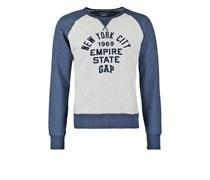 Sweatshirt navy heather