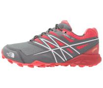 ULTRA MT GTX - Laufschuh Trail - cayenne red/zinc grey