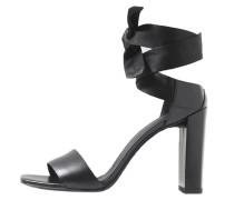 PALMA - High Heel Sandaletten - black