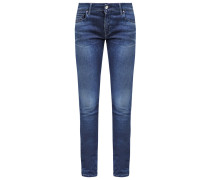 ROSE Jeans Skinny Fit soft dark blue