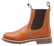 HUSUM Stiefelette light brown
