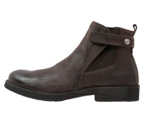 ELLIOT Stiefelette dark brown