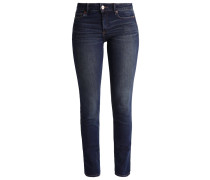 Jeans Straight Leg dark wash