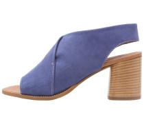 NOA - Riemensandalette - blue