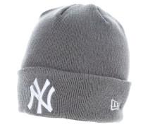 Mütze storm gray