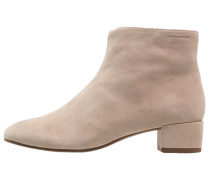 JAMILLA Ankle Boot toffee