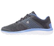 ALPHA - Laufschuh Natural running - grey/light blue