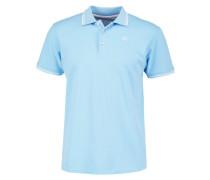 WESLEY - Poloshirt - azul