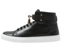 MONACO Sneaker high schwarz