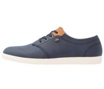 COPAL - Sneaker low - navy/cognac