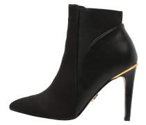 BAILEY High Heel Stiefelette black