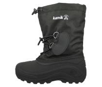 SOUTHPOLE 3 Snowboot / Winterstiefel black