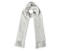 CRYSTAL - Schal - light grey melange
