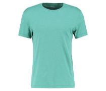 BROKEN SLIM FIT - T-Shirt basic - heather agate