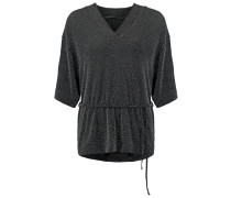 LUX Top black/silver