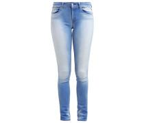 LUZ Jeans Slim Fit soft light blue