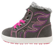 NOELIA Sneaker high grey