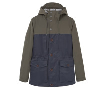 GUARD Parka dark navy
