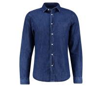 Hemd mid blue