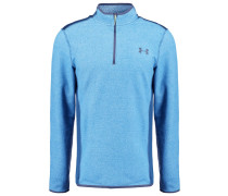 PERFORMANCE Fleecepullover blue