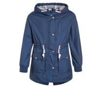 Parka denim love
