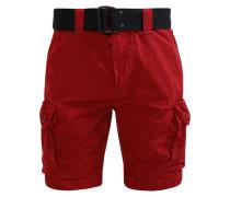 TRBEACH - Shorts - dark red