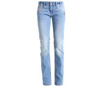 SILCA - Jeans Straight Leg - light blue