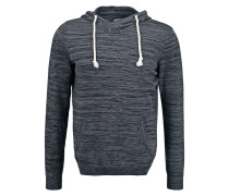 Strickpullover dark grey
