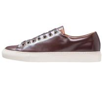 TANINO Sneaker low choccolato