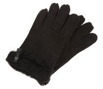 TENNEY Fingerhandschuh black