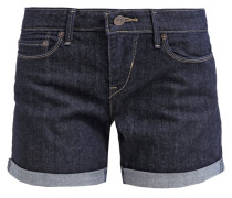 CUFFED SHORT Jeans Shorts ace rinse