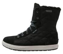 GTX - Snowboot / Winterstiefel - black/grey