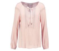 KAYLEE Bluse pink tint