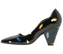 Pumps multicolor