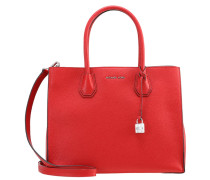 MERCER - Handtasche - bright red