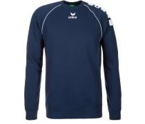 5CUBES Sweatshirt new navy/white