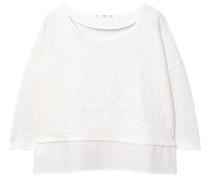 FREUD Sweatshirt off white