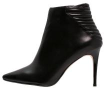 ONA High Heel Stiefelette black