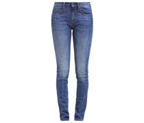 GStar 3301 HIGH SKINNY Jeans Slim Fit hadron stretch denim