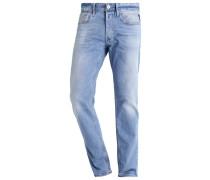 NEWBILL - Jeans Straight Leg - blue