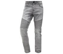 ONSLOOM Jeans Slim Fit light grey denim